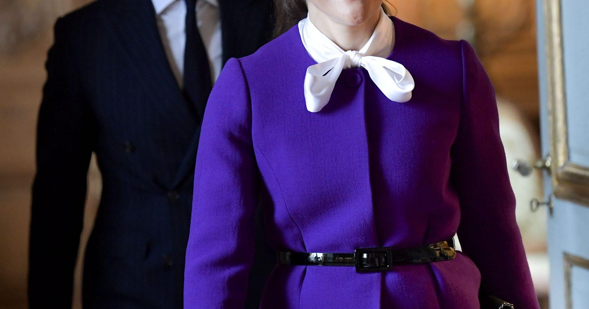 Kronprinsessan Victorias glada prisutdelarkväll