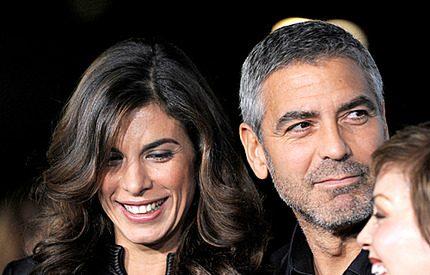 George Clooneys