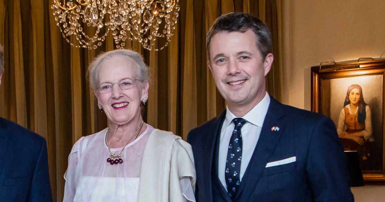 Margrethe och Frederik är Danmarks nya kungliga dreamteam!
