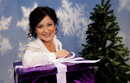 SVT:s julvärd Lisbeth Åkerman tycker till