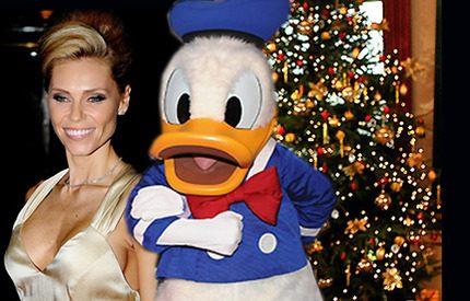 Vilken Anka väljer du på julafton –Kalle eller Anna...?