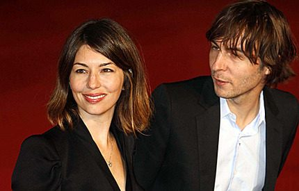 Sofia Coppola väntar sitt andra barn