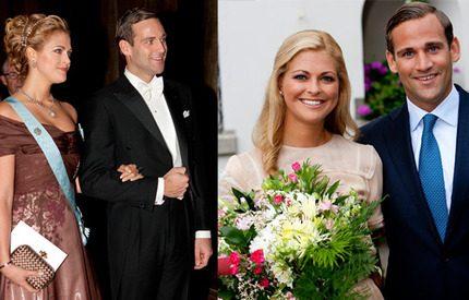 Bildspel! Prinsessan Madeleines och Jonas Bergströms härliga 2009
