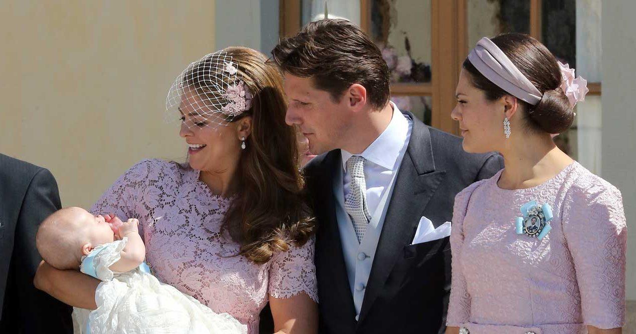 Nu är det klart – oväntade skilsmässan i svenska kungafamiljen