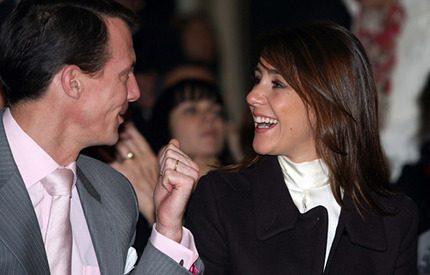 Bildspel! Joachims och Maries 2009 – total lycka!