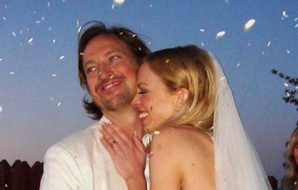 Karin och Wille Crafoord har blivit föräldrar!