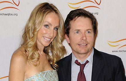 Michael J Fox är ett medicinskt mirakel och laddar för comeback