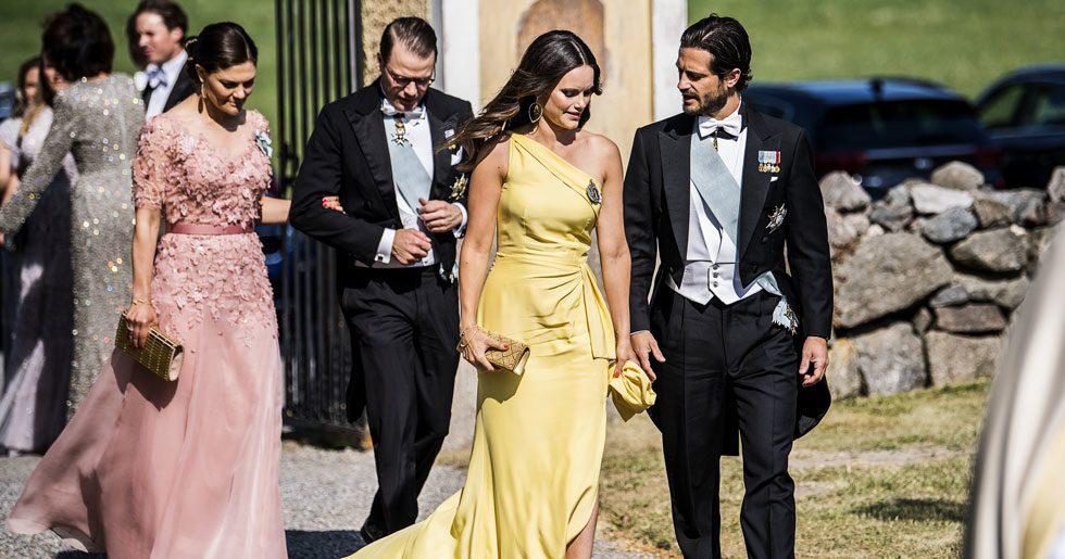 4d541ac4f93f Så tyder du klädkoden på bröllop och fest – vi reder ut | Svensk ...