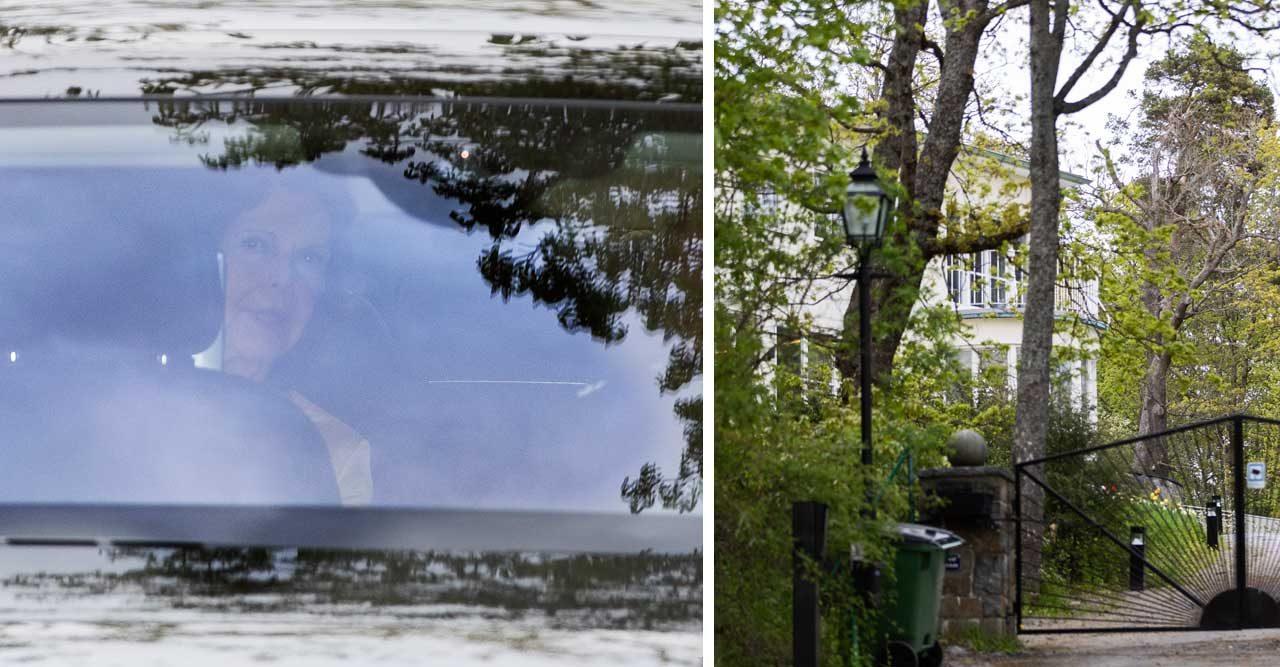 Bara hos Svensk Dam! Här firas prins Carl Philip privat på 40-årsdagen