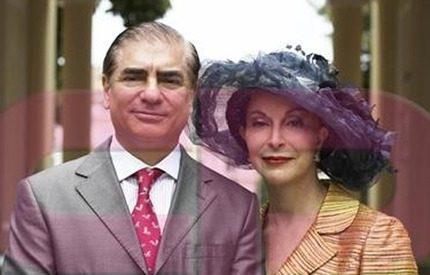 Prinsessan Lia födde tronföljare – vid 60!