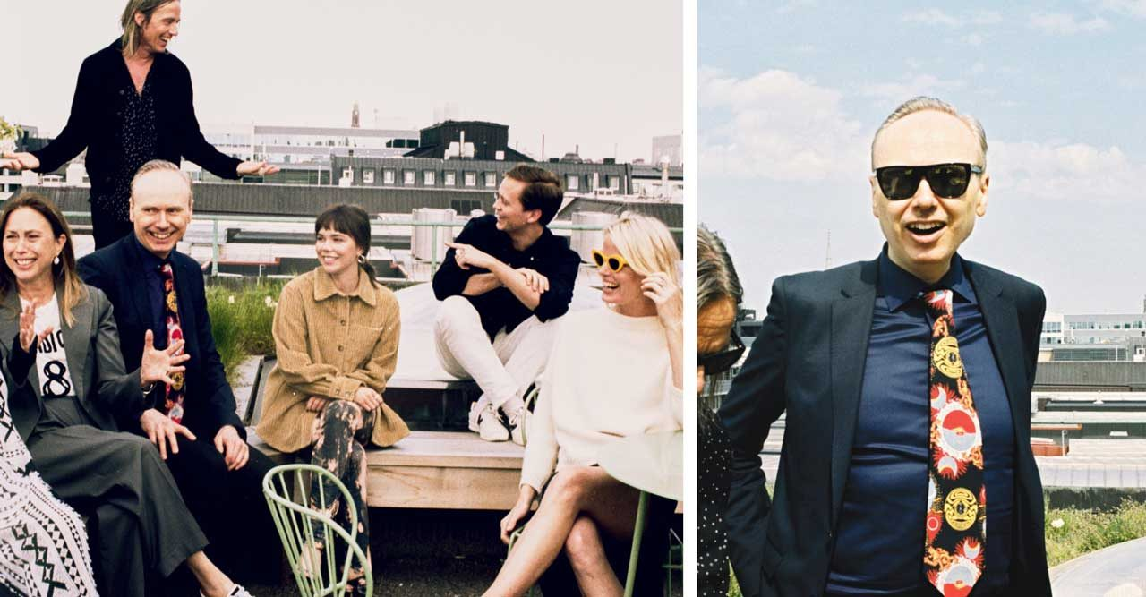 d1a8bd6d9b3e Couturemästaren Pär Engsheden om höstens stora modegala: