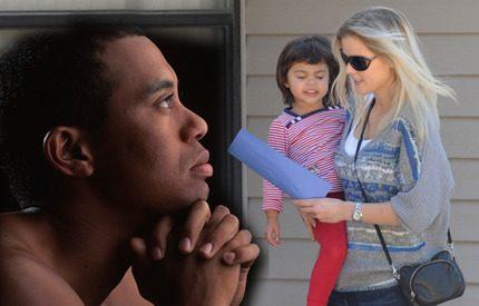 Tiger Woods behandlas på sexklinik - ett desperat försök