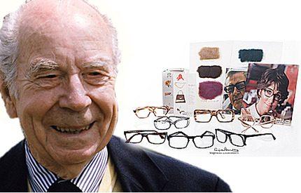 Sigvard Bernadotte – det kungliga årets hetaste glasögondesigner!