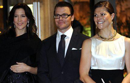 Victoria och Mary värda flera miljarder…