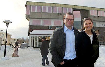 Byfest i Daniel Westlings Ockelbo – för tre miljoner!