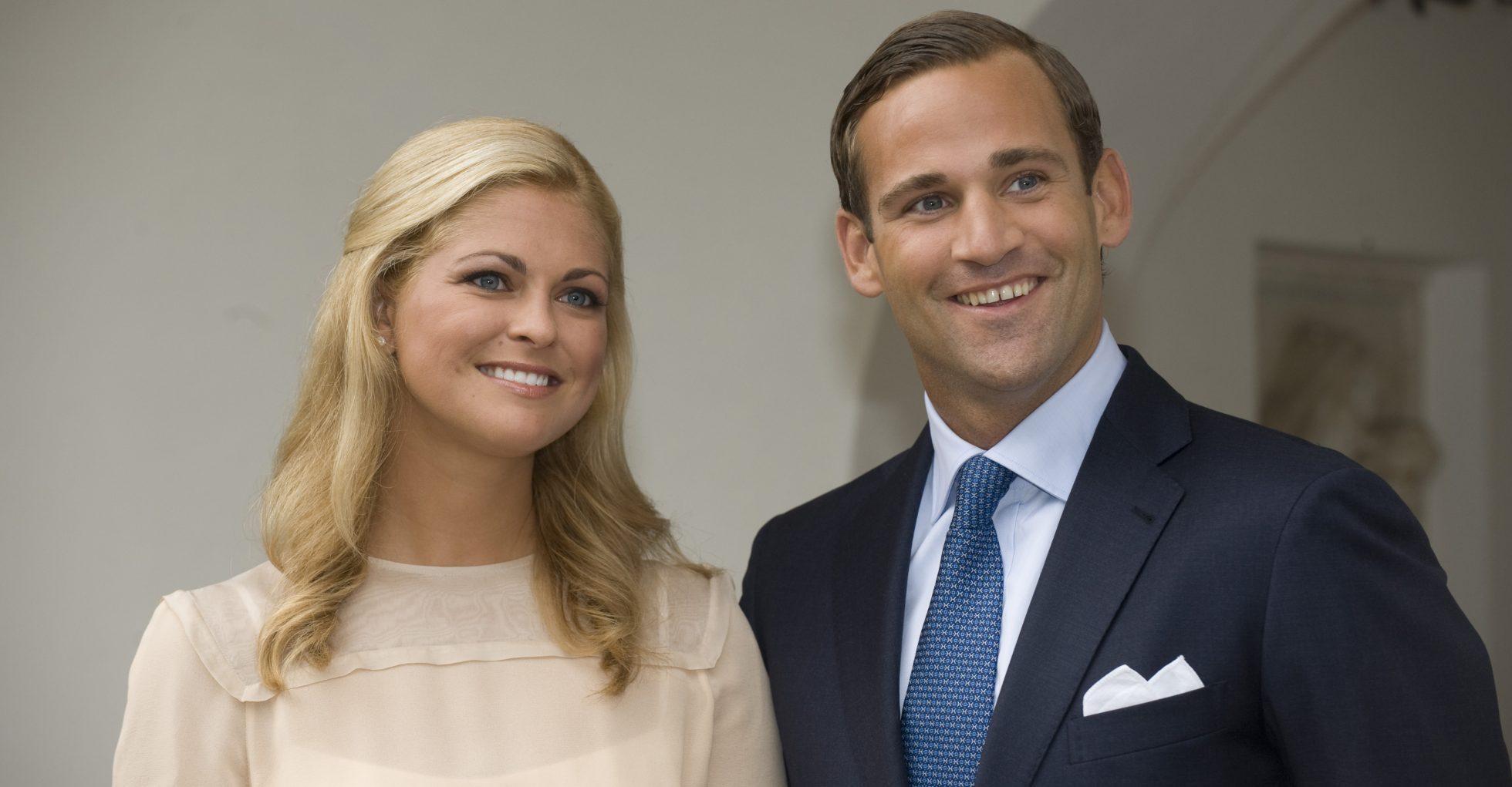 Madeleines och Jonas nya hem – Villa Beylon