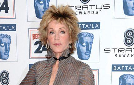 Jane Fondas skönhetsknep för att dölja ingreppen