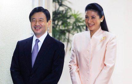 Den japanske kronprinsen Naruhito fyller 50 år idag