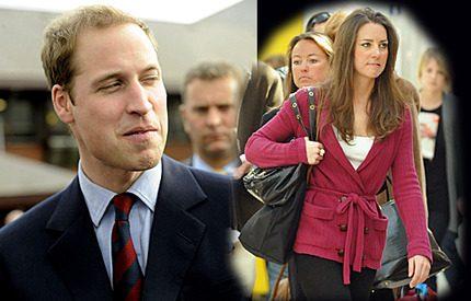 Prins William avslöjar: <br>– Jag vill vänta med bröllop!
