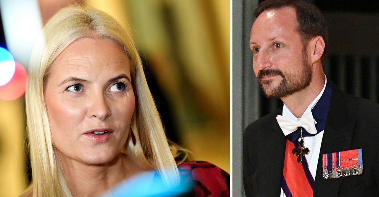 Haakons nya ensamma liv – utan Mette-Marit vid sin sida