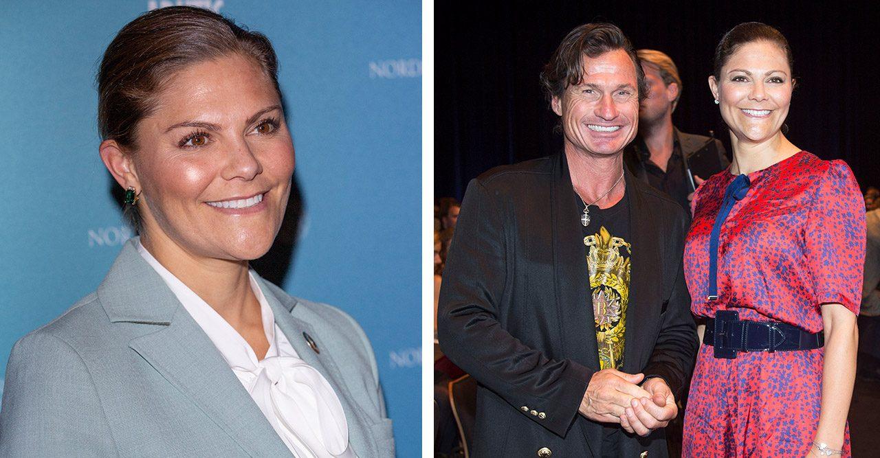Victorias vän Petter Stordalen köper Ving efter konkurs