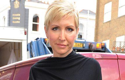 Heather Mills orsakade bomblarm på Heathrow
