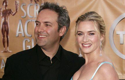 Återföreningen med <br>Leonardo diCaprio kostade <br>Kate Winslet äktenskapet
