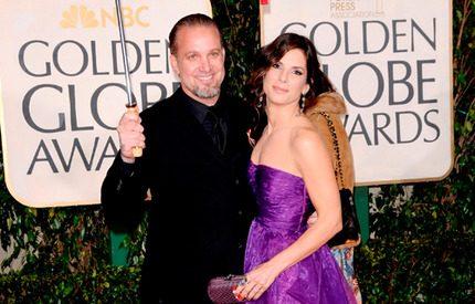 Sandra Bullock kan tappa kontakten med styvdottern