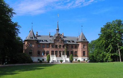 Sofiero slottsträdgård utsedd till Europas vackraste park
