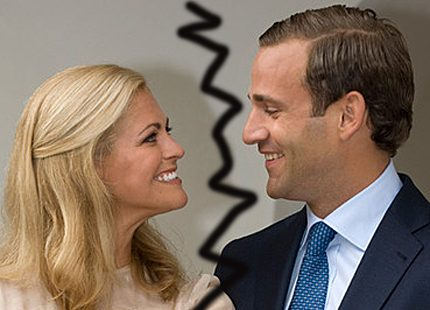 Bildspel! Madeleines och Jonas kärlekssaga <br>tog slut efter 8 år