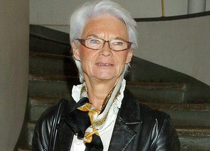 Elisabeth Tarras-Wahlberg om brytningen