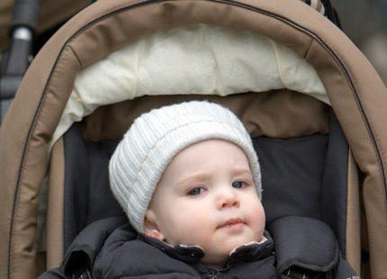 Grattis lille prins Henrik - 1 år idag