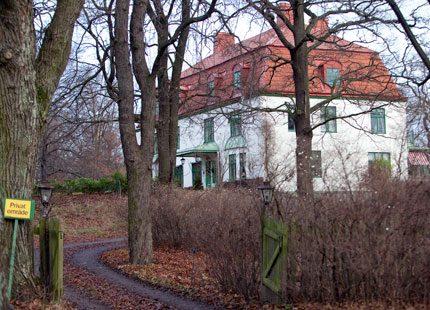 Daniel Nyhlén om nya turer i bostadsbråket om Villa Parkudden