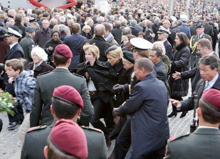 Nytt attentatsförsök på holländska kungafamiljen