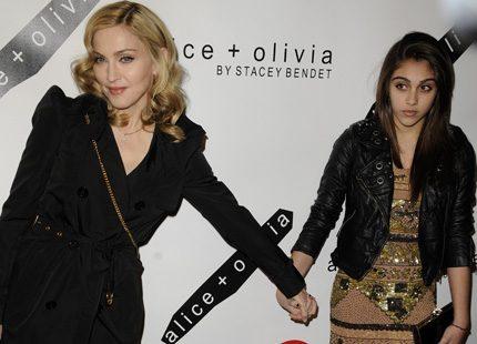 Madonna pausar från musiken - satsar på familj och film