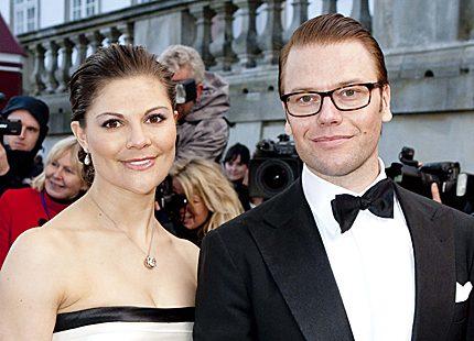 I Förkväll: Det senaste om Victoria & Daniels bröllop