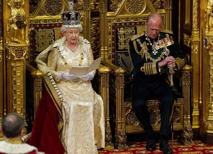 Bildspel: Veckans kungliga karameller