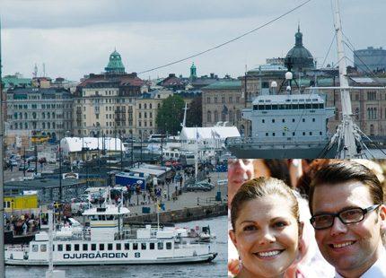 Idag drar Love Stockholm 2010 igång bröllopsyran!