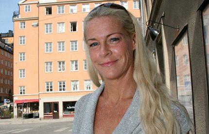 Malena Ernman tackar nej till miljoninkomster!