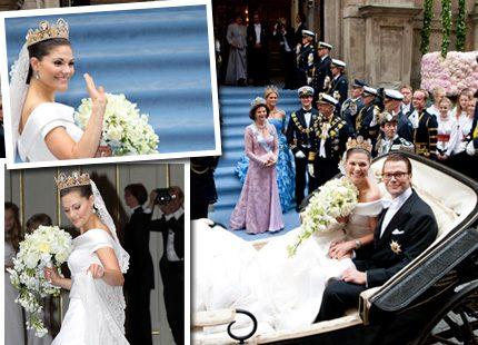 Spara minnen från det fantastiska bröllopet!