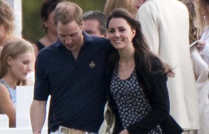 Prins William och hans Kate är kärare än någonsin - nu väntar alla på förlovning