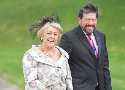 Kronprinsessan Marys pappa funderar på att köpa hus i Frankrike