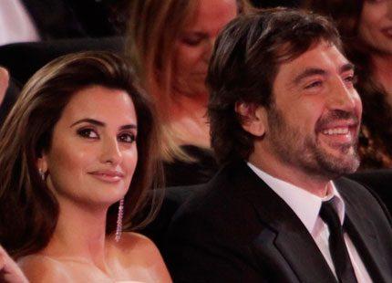 Penelope Cruz och Javier Bardem har gift sig