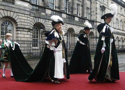 Bildspel: Kungliga Karameller