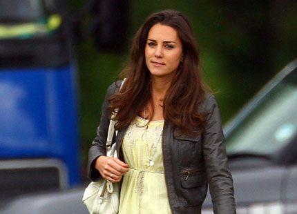 Kate Middleton har fått ett jobb till sist