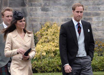 Det ser ut att bli ett nytt kungligt bröllop nästa år