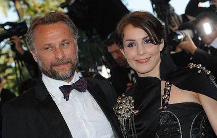 Salander-duon Noomi och Mikael hetast i Cannes