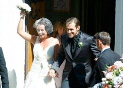 Vimmelprinsessan skvallrar om sommarens kändisbröllop