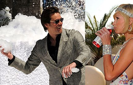 Värsta och mesta <br>snackisarna i Cannes