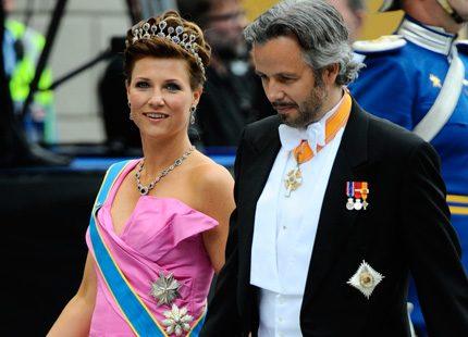 Prinsessan Märtha Louise – ej lämplig tronföljare